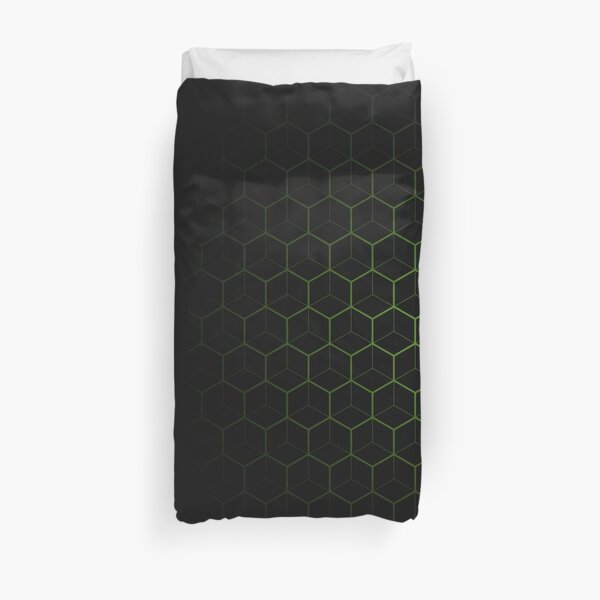 Very Cool, Super Awesome and kind of Pretty Amazing Abstract Pattern Duvet Cover