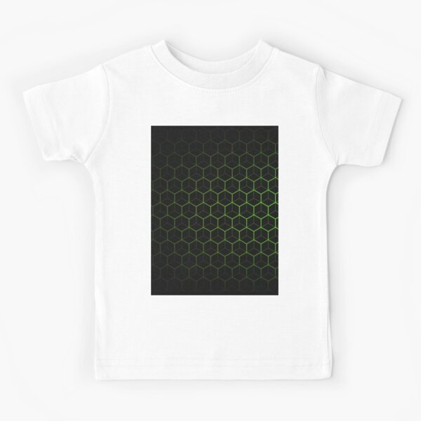 Very Cool, Super Awesome and kind of Pretty Amazing Abstract Pattern Kids T-Shirt