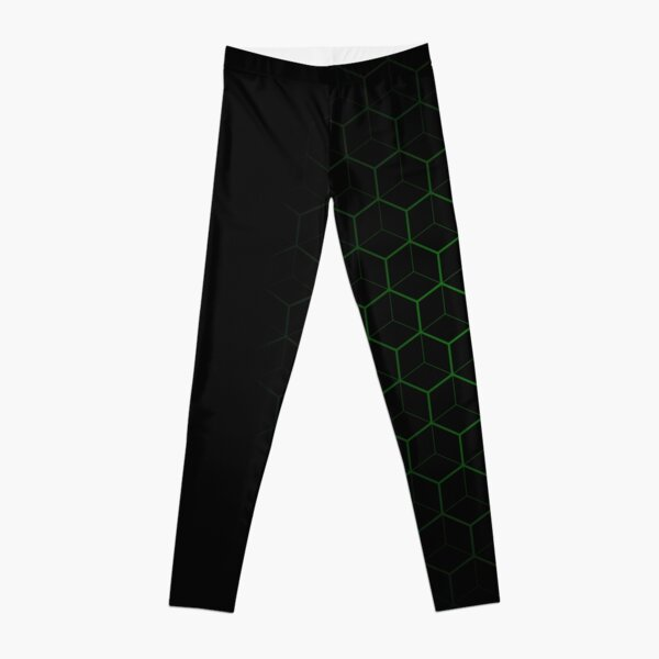 Very Cool, Super Awesome and kind of Pretty Amazing Abstract Pattern Leggings