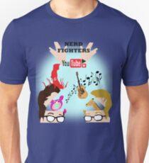 Nerd Fighters P4A! T-Shirt