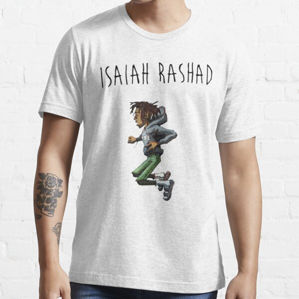 isaiah rashad Essential T-Shirt
