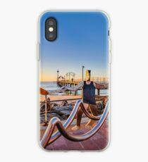 Brighton Bathers iPhone Case