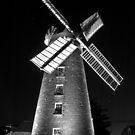 Callington Mill by CezB