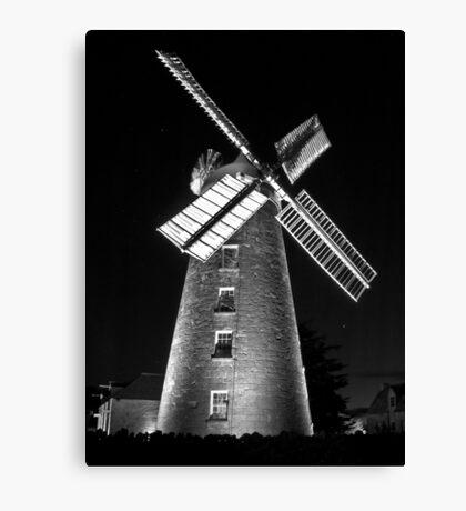 Callington Mill Canvas Print