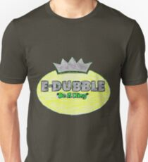 "E-Dubble ""Be A King"" T-Shirt"