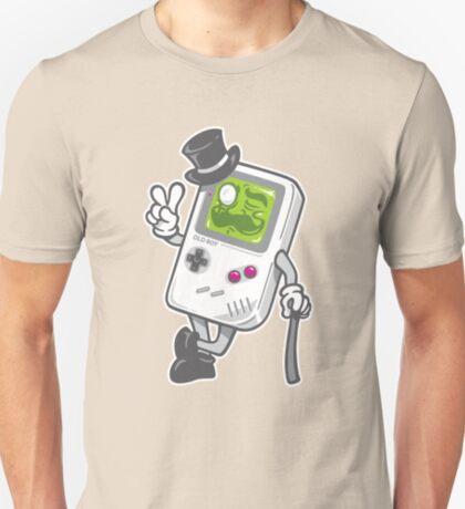 Old Boy T-Shirt
