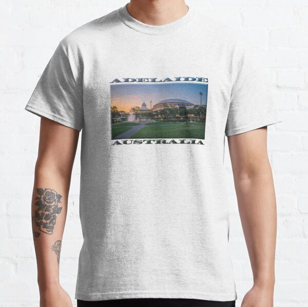 Torrens Sunset Classic T-Shirt
