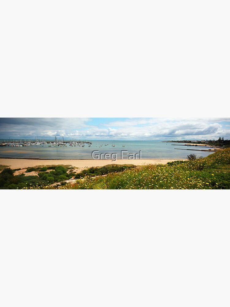Sandringham Yacht Club - Panorama by GregEarl