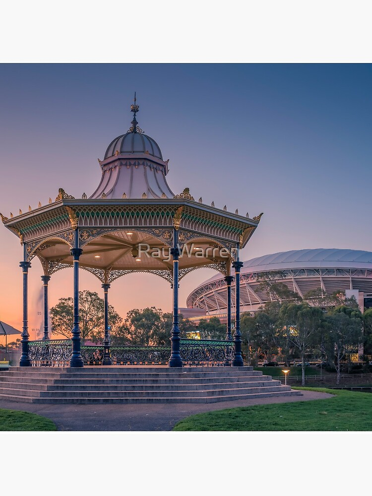 Adelaide Dusk by RayW