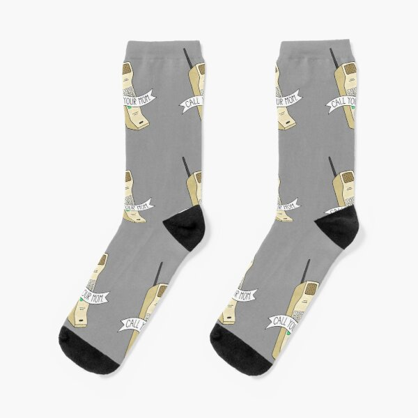 Camo Camouflage mens socks retro no deformation compression socks pretty short socks Unisex