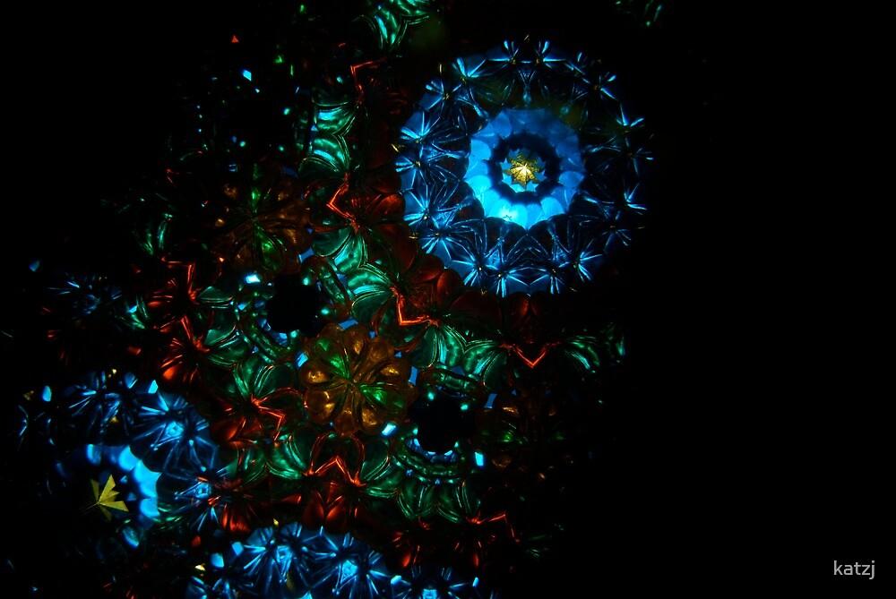 Patterns Redux by katzj