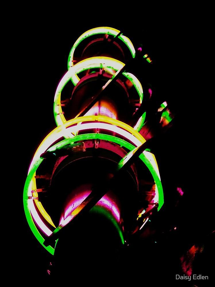 Neon by Daisy Edlen
