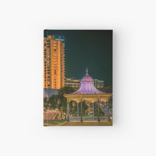 Adelaide Riverfront Hardcover Journal