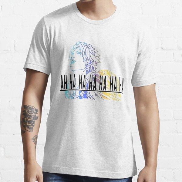 Tidus Hahaha Fantasy Essential T-Shirt