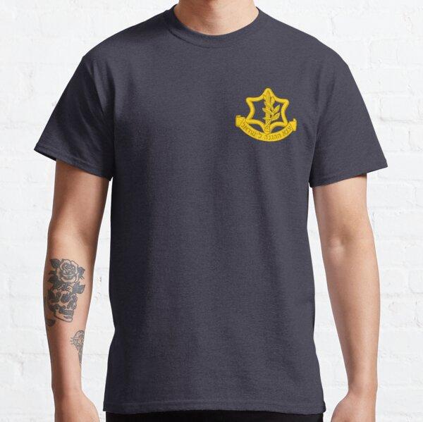 IDF badge Classic T-Shirt