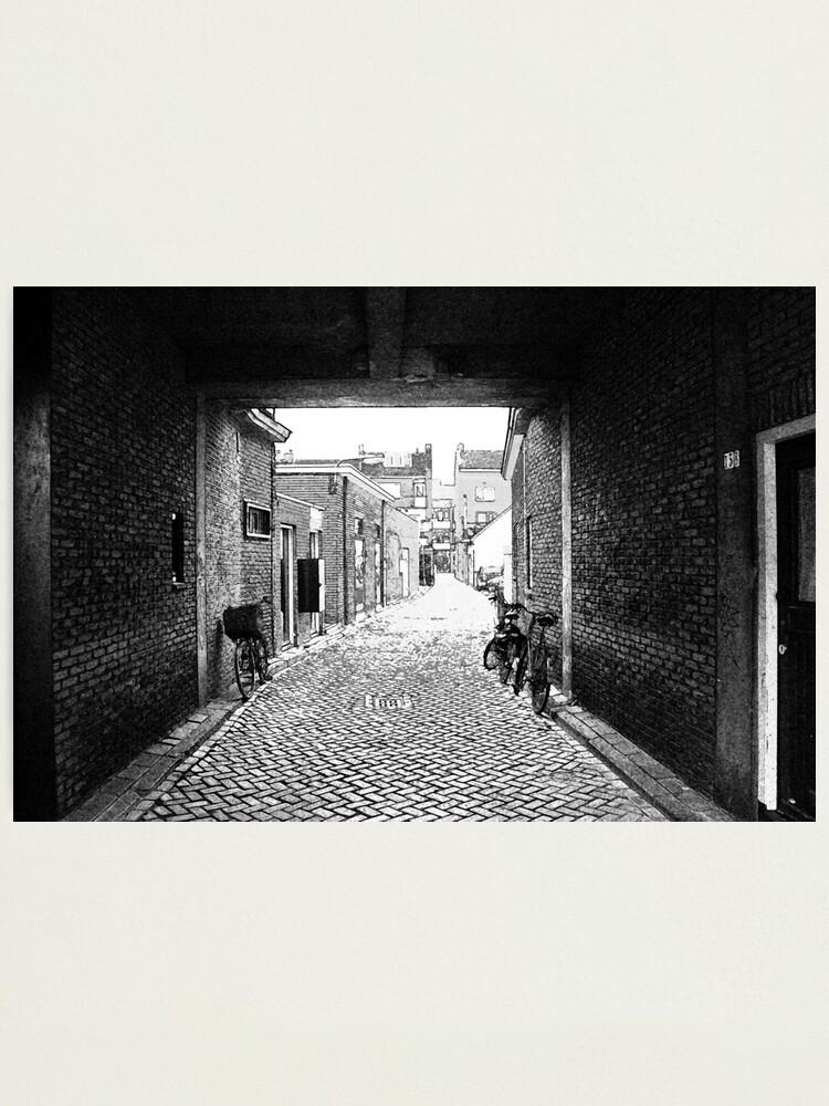 Alternate view of Hengelo 15 Photographic Print