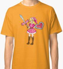 Pink Link Classic T-Shirt