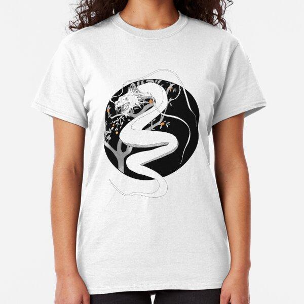 The Priory of the Orange Tree Dragon Classic T-Shirt