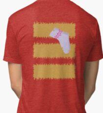 Monsters Inc. 2319 Tri-blend T-Shirt