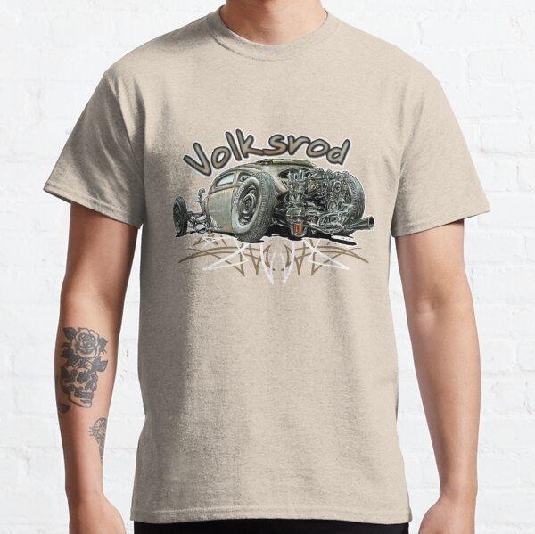 Dibujo Volksrod Camiseta clásica