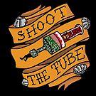 Coast Guard ATON - Shoot the Tube by AlwaysReadyCltv