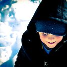 Fun in the Snow by Joe McTamney