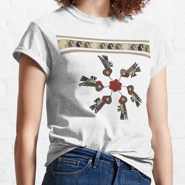 Nazca Hummingbirds Classic T-Shirt