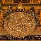 All That Glitters by Lynne Morris