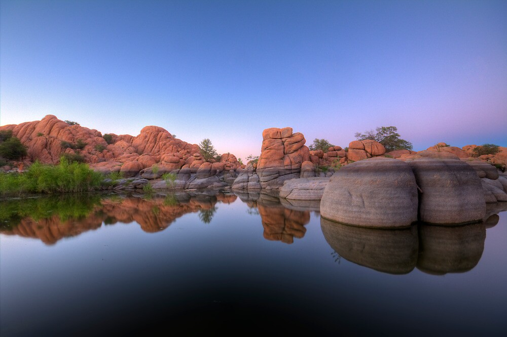 Zen Rocks by Bob Larson
