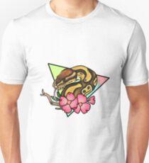 Magical Ball Python (pastel) T-Shirt