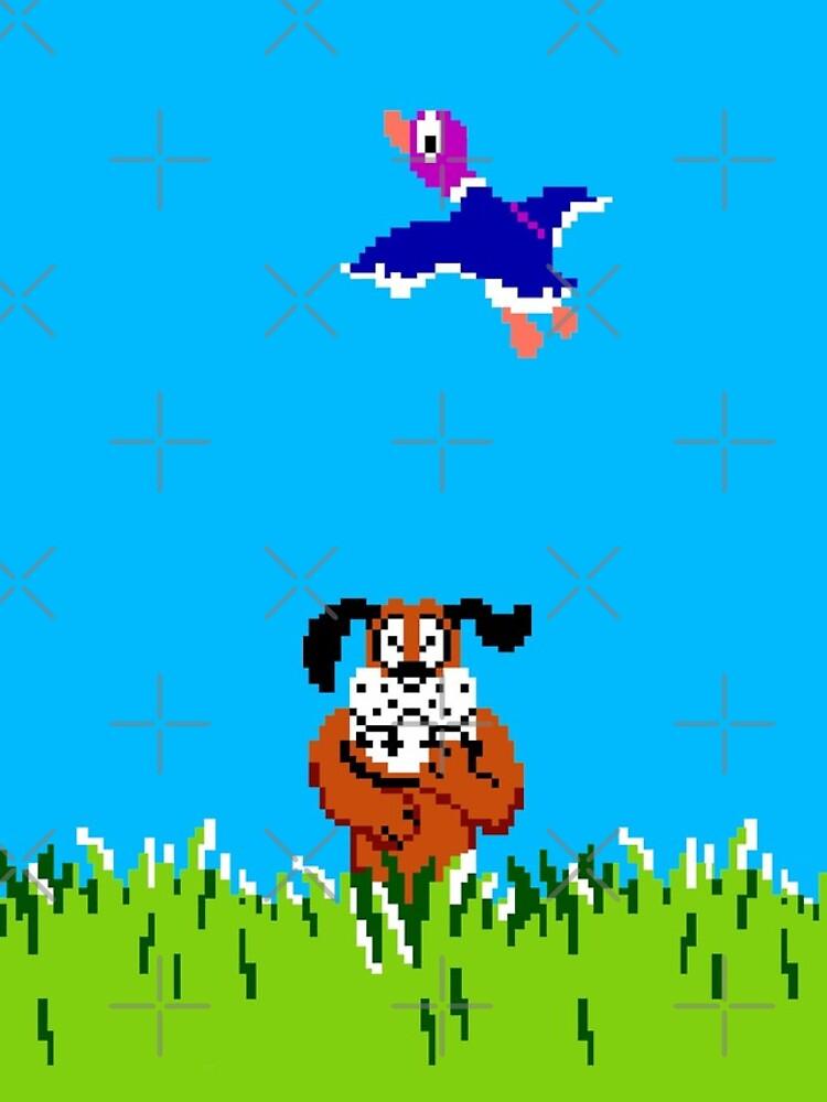 Duck Hunt von dutyfreak