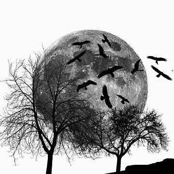 moonlighting by chrisrodgers86