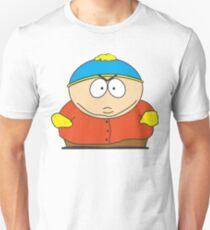 Cartman Drawing T-Shirt