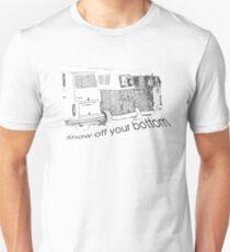 VW Kombi-bottoms - show off your bottom T-Shirt