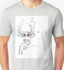 Shoddy Comet Rush Maksart T-Shirt