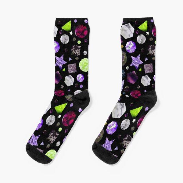 Success Vibes Socks