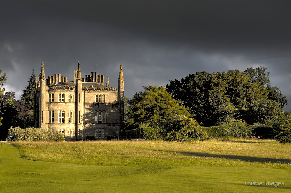 Ross Priory by Thistle Images