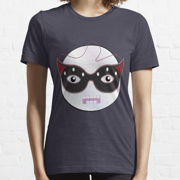 Angry mask man Essential T-Shirt