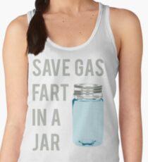 Save Gas Fart In A Jar T-Shirt