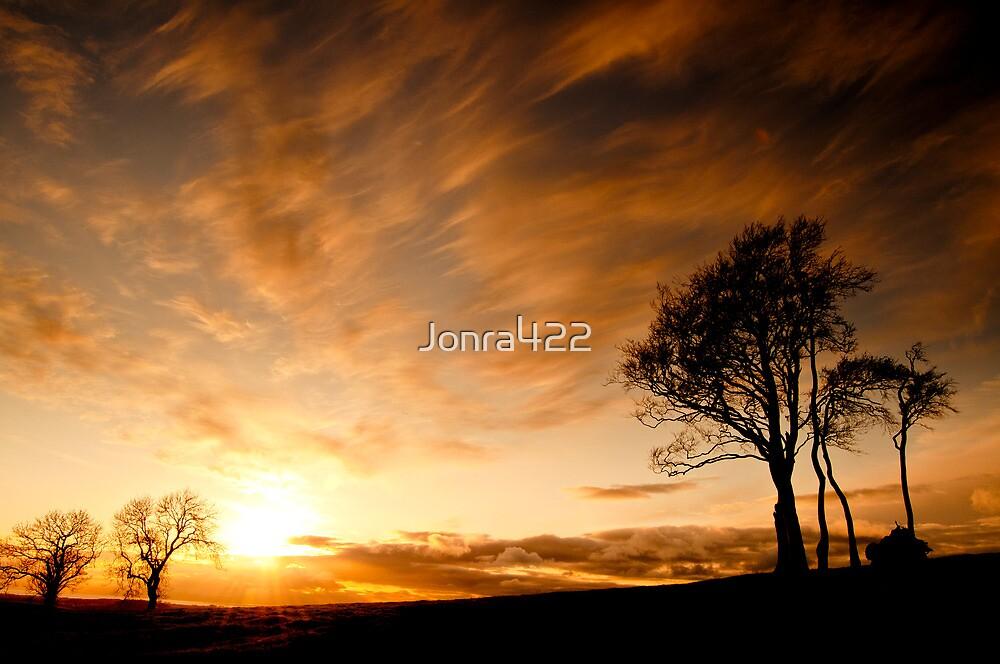 The Munt..... by Jonra422