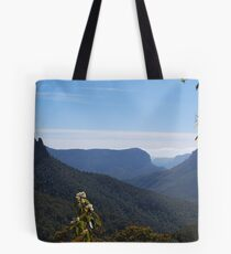 My favourite Valley! Tote Bag