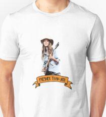 farmer danielle Unisex T-Shirt