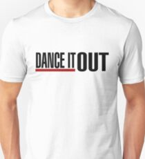 Dance It Out - Black T-Shirt