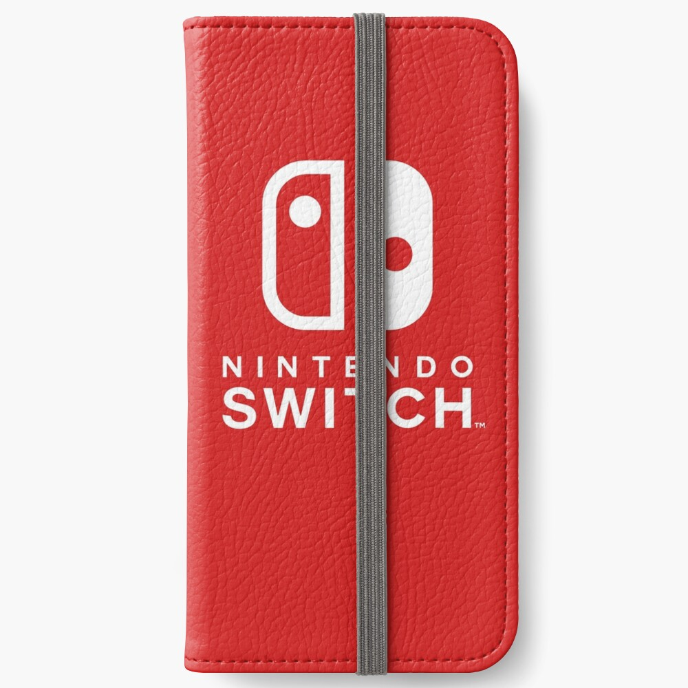 Nintendo Switch Fundas tarjetero para iPhone