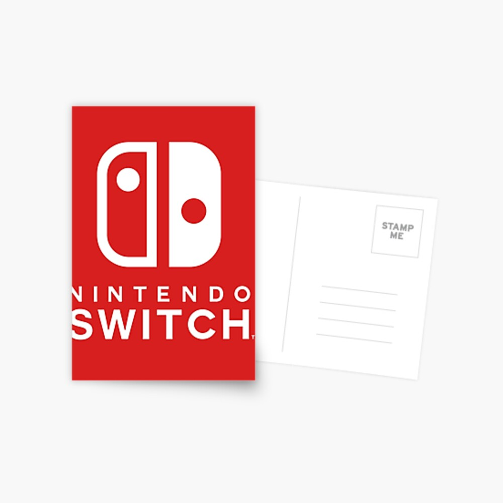 Nintendo Switch Postal
