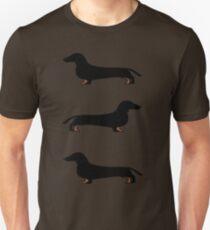 Dog - Dachshund Unisex T-Shirt