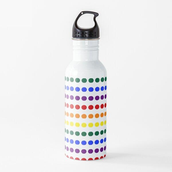 Pride Dots Water Bottle