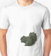 Nutty Squirrel Showdown T-Shirt