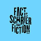 Casefile True Crime – Fact Is Scarier Than Fiction (Dark) by casefile2016