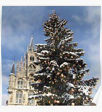 Christmas in Gouda III Poster